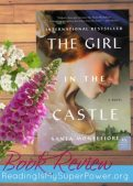 Book Review: The Girl in the Castle by Santa Montefiore
