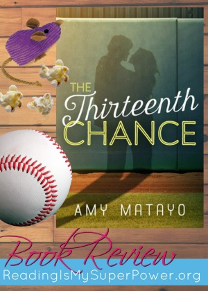the-thirteenth-chance-book-review