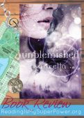 Book Review: Unblemished by Sara Ella
