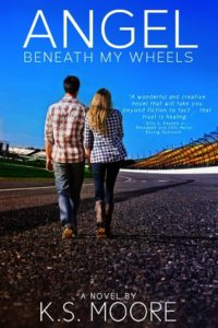 angel-beneath-my-wheels