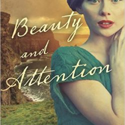 Book Review (and a Giveaway!): Beauty And Attention by Liz Rosenberg