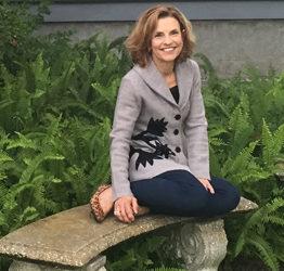 Author Interview: Christa Allen