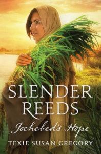 slender-reeds