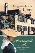 Book Review (and a Giveaway!): Surround Me by Marguerite Martin Gray