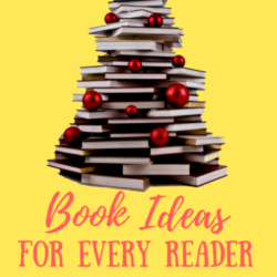 Top Ten Tuesday: Book Ideas for Every Reader on Your Gift List