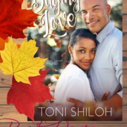 Book Review (and a Giveaway!): Buying Love by Toni Shiloh