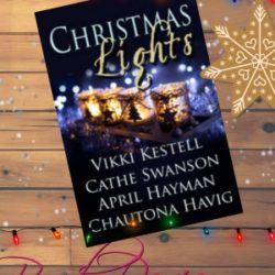 Book Review (and a Giveaway!): Christmas Lights by Kestell, Swanson, Hayman, and Havig
