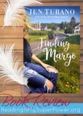 Book Review (and a Giveaway!): Finding Margo by Jen Turano
