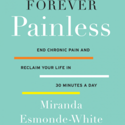 Book Review: Forever Painless by Miranda Esmonde-White