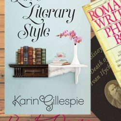Book Review (and a Giveaway!): Love Literary Style by Karin Gillespie