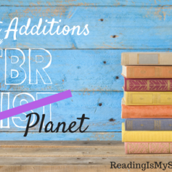 Top Ten Tuesday: More Tales From The TBR Pile (Planet)