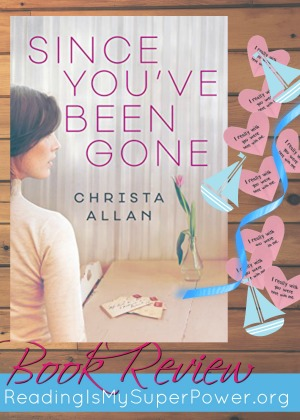 since-youve-been-gone-book-review