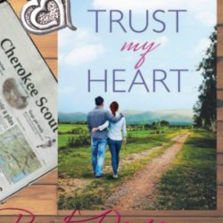 Book Review (and a Giveaway!): Trust My Heart by Carol J. Post