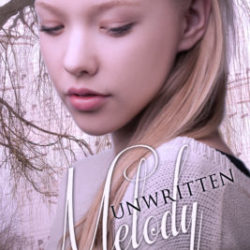 Book Review (and a Giveaway!): Unwritten Melody by Tessa Emily Hall