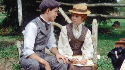 anne-and-gilbert