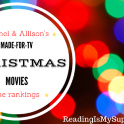 Guest Post (and a Giveaway!): Starring Christmas by Rachel McMillan and Allison Pittman