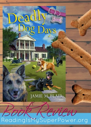 deadly-dog-days-book-review