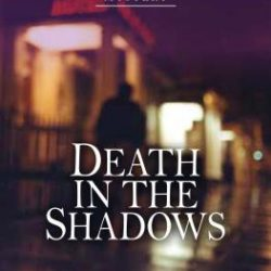 Book Review: Death in the Shadows by Paul McCusker