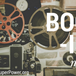 Top Ten Tuesday: Favorite Bookish Movies