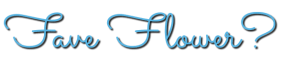 fave-flower