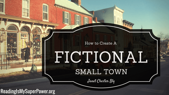 fictional-small-town