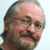 Author Interview: Monte Wolverton, The Remnant