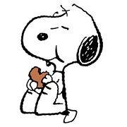 snoopy-cookie