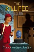 Book Review Double Feature: The Jazz Files and The Kill Fee by Fiona Veitch Smith