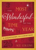 Book Review (and a Giveaway!): The Most Wonderful Time of the Year by Ace Collins