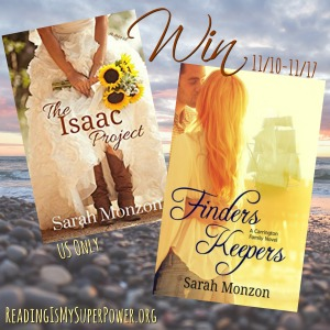 win-sarah-monzon-books