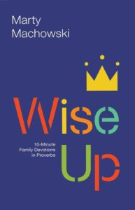 wise-up