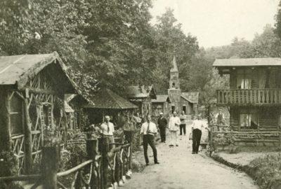 german-village