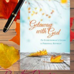 Book Review (and a Giveaway!): Getaway with God by Letitia Suk