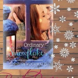 Book Review (and a Giveaway!): Ordinary Snowflakes by Jennifer Rodewald