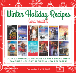 Guest Post (and a Giveaway!): Marta Perry & Amish Christmas Cookies