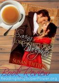 Book Review (and a Giveaway!): Saving Lord Whitton's Daughter by Susan Tietjen