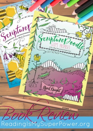 scripture-doodle-book-review