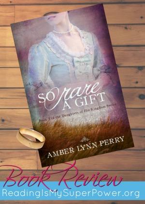 so-rare-a-gift-book-review