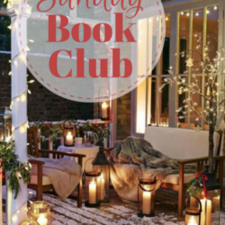Sunday Book Club: Romance Is In The Air