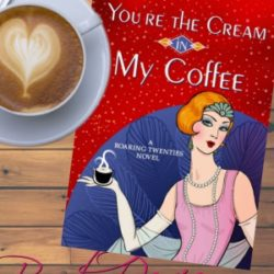 Book Review: You're the Cream in My Coffee by Jennifer Lamont Leo