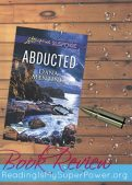 Book Review: Abducted by Dana Mentink