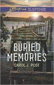 Book Review: Buried Memories by Carol J. Post
