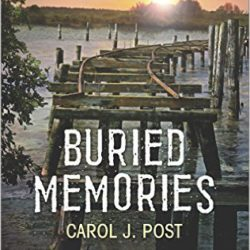 Book Review: Buried Memories by Carol J. Post