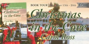 Book Review (and a Giveaway!): Christmas in the Cove by Carol Ross