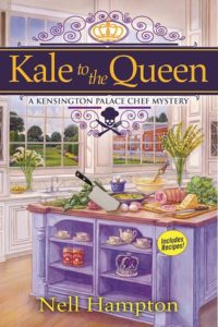 kale-to-the-queen