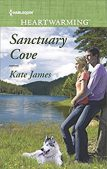 Grand Finale Blitz (and a Giveaway!): Sanctuary Cove by Kate James