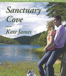Book Review: Sanctuary Cove by Kate James