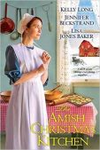 Book Review (and a Giveaway!): The Amish Christmas Kitchen by Long, Beckstrand & Baker