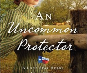 Book Review: An Uncommon Protector by Shelley Shepard Gray
