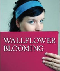 Book Review: Wallflower Blooming by Amy Rivers